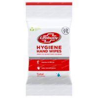 Lifebuoy Hygiene Lingettes 10 pièces