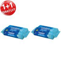 Lamiderm Protect Lingettes Désinfectantes 1+1 GRATUIT 2x70 pièces
