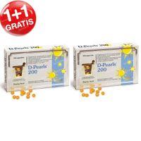 Pharma Nord D-Pearls 200 1+1 GRATIS 2x120  capsules