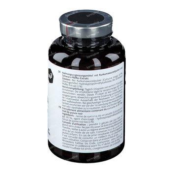nu3 Premium Kurkuma Bio 200 capsules