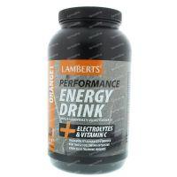 Lamberts Energy drink 1 g kilogram