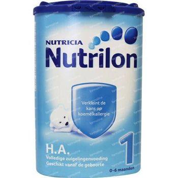 Nutrilon HA-1 750 g
