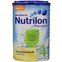 Nutrilon 4 Dreumes vanille poeder 800 g poeder