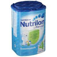 Nutrilon 4 Dreumes groeimelk poeder 800 g poeder