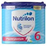 Nutrilon 6 Peutermelkplus melk poeder 400 g