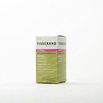 Tisserand Rose absolute ethically harvested 2 ml