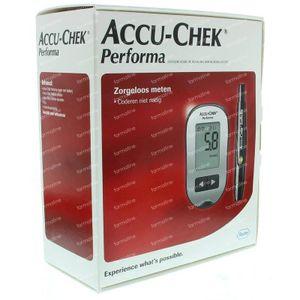 Accu Chek Performa meter 1 St