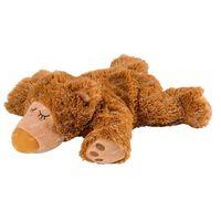 Warmies Sleepy bear reloaded uitneembare vulling 1 stuks