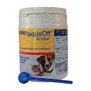 Amiqure Hond plaqueoff 180 g