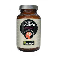 Hanoju Acetyl L carnitine 400 mg 90  capsules