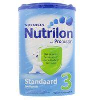 Nutrilon Opvolgmelk 3 800 g poeder