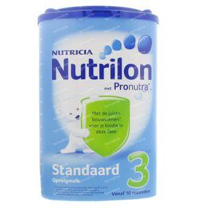 Nutrilon Standaard 3 800 g poeder