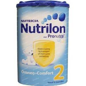 Nutrilon Omneo-Comfort 2 800 g