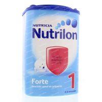 Nutrilon Forte 1 800 g