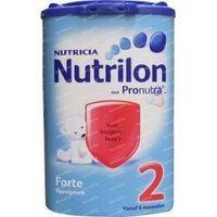 Nutrilon Forte 2 800 g