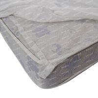 Care Plus Mosquito net light bug sheet durallin 1 persoon 1 stuks