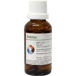 Balance Pharma EDT017 Zuur base endotox 30 ml