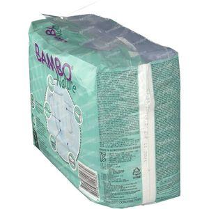 Bambo Babyluier mini 1 2-4 kg 28 stuks