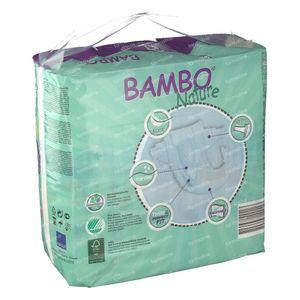 Bambo Babyluier maxi 4 7 - 18 kg 30 pieces