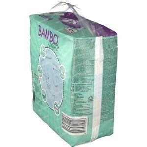 Bambo Babyluier maxi 4 7 - 18 kg 30 stuks