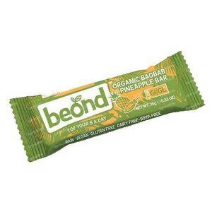 Beond Baobab pineapple bar 35 g