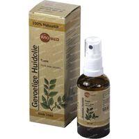 Aromed Eczea gevoelige huidolie 50 ml