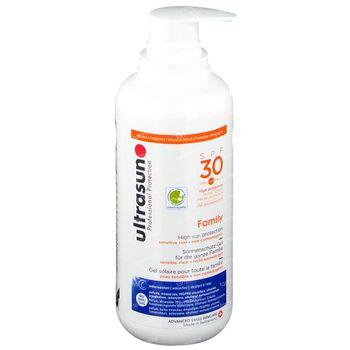 Ultrasun Family SPF 30 400 ml