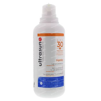 Ultrasun Family SPF 30 400 ml