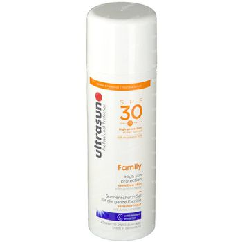 Ultrasun Family SPF 30 150 ml