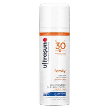 Ultrasun Family SPF30 150 ml