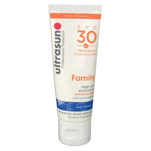Ultrasun Family SPF 30 25 ml