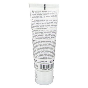 Ultrasun Glimmer Crème SPF 20 25 ml