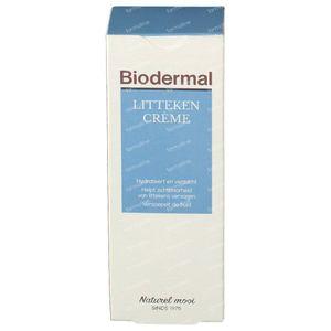 Biodermal Littekencreme 75 ml