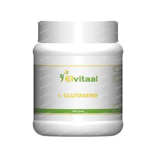 Elvitaal L-Glutamine 500 g