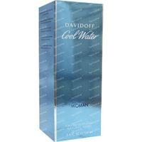 Davidoff Cool water deodorant woman 100 ml