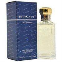 Versace Dreamer eau de toilette vapo men 50 ml