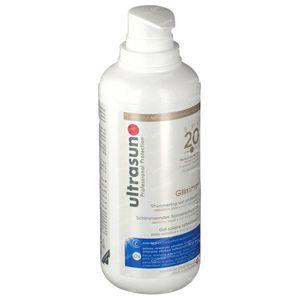 Ultrasun Glimmer SPF20 400 ml