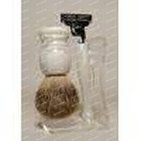 Herbapharm Luxe scheerset wit graudas 1  set