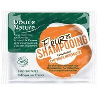 Douce Nature Shampoo bar normaal haar 85 g