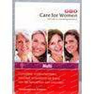 Care For Women Multi 30 Stuks Tabletten