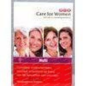 Care For Women Multi 30 stuks Tabletten