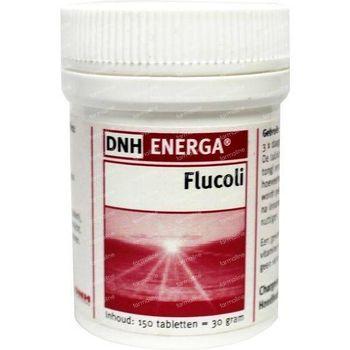DNH Flucoli energa 150 tabletten
