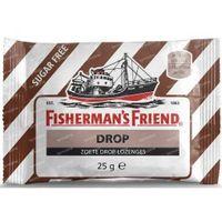 Fishermansfriend Zoete drop suikervrij 25 g
