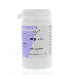 Holisan Rejuvenal HPH 100 tabletten