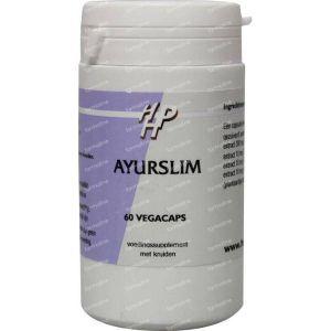 Holisan Ayurslim 60 capsules