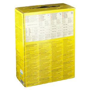 Sonett Wasmiddel compact 2400 g