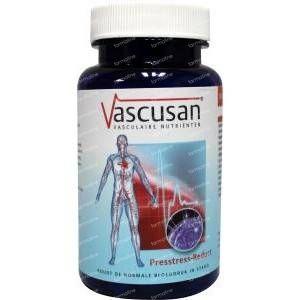 Vascusan Presstress reduct 60 tabletten