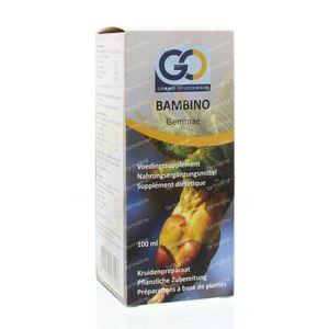 GO Bambino 100 ml