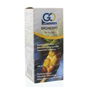 GO Bronchio 100 ml