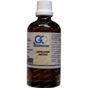 GO Ampelopsis weitchii 100 ml